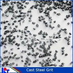 metal abrasive steel grit