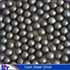 steel shot wholesaler