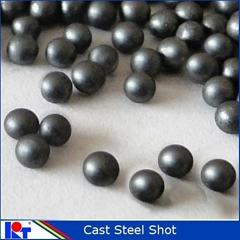 HQ cast steel shot
