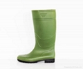 New Fashion Printing PVC Rain Boots