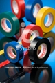 UL PVC insulation tape 1