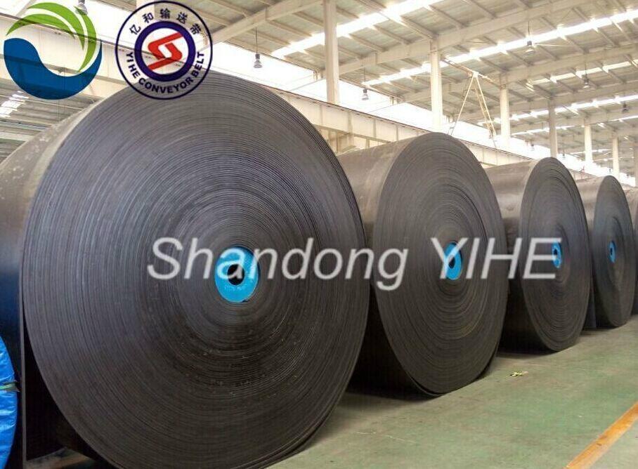 Cotton (CC) conveyor belt 1