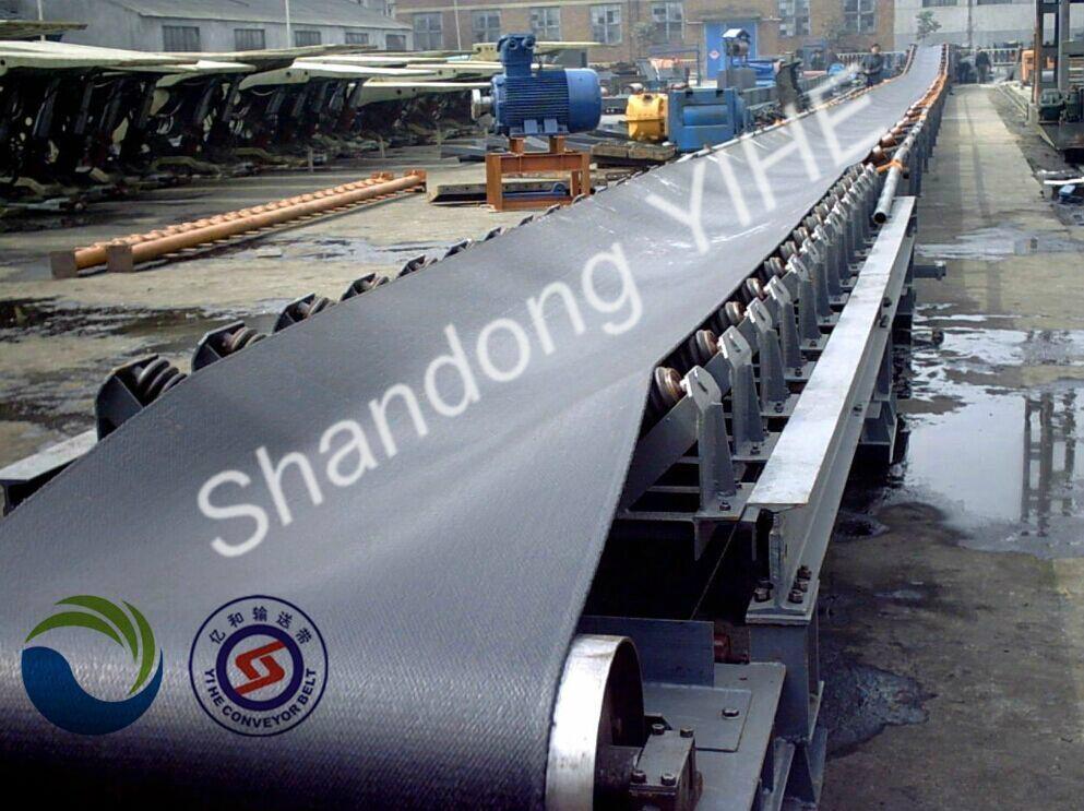 Polyester (EP) conveyor belt 1