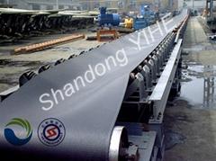 Polyester (EP) conveyor belt