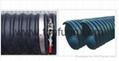 鋼帶增強聚乙烯(PE)螺旋波紋