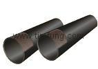 鋼絲網骨架塑料(聚乙烯)復合管 3
