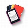 亚马逊Kindle阅读器 Kindle paperwhite二代电子书阅读器 4