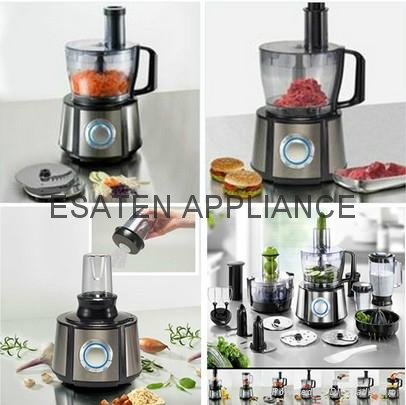 12 in 1 multi-functional food processor 4