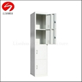 in luoyang lianhua china with lock 2 tier steel locker cabinet for sale factory  1