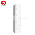 in luoyang lianhua china with lock 2 tier steel locker cabinet for sale factory  2