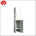 in luoyang lianhua china with lock 2 tier steel locker cabinet for sale factory  3