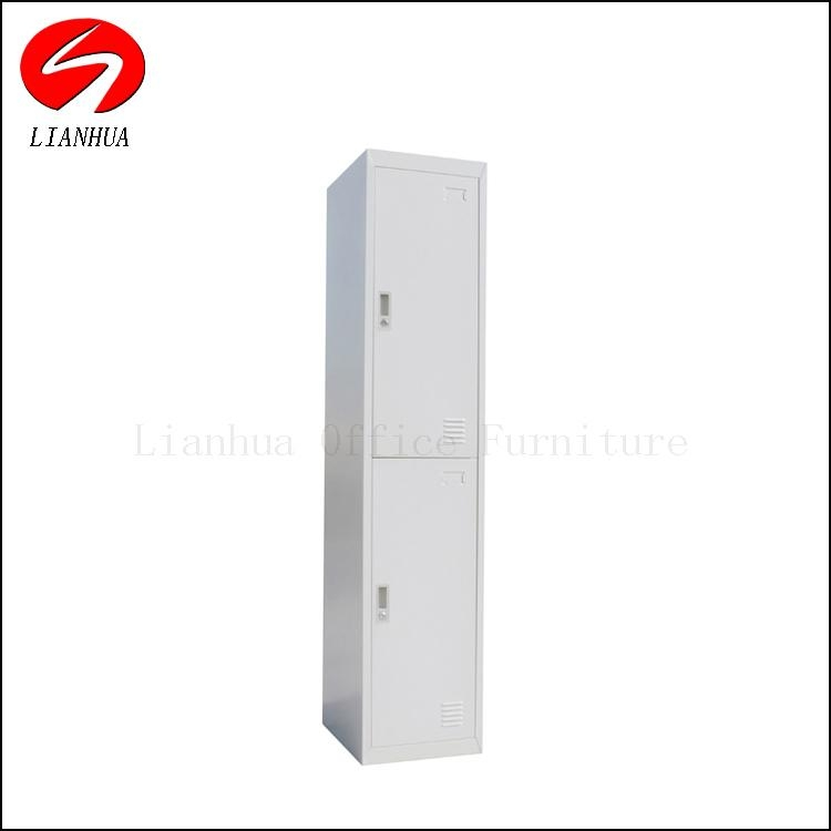 in luoyang lianhua china with lock 2 tier steel locker cabinet for sale factory  4