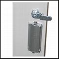 Bedroom locker   Combined locker glass door filing cabinet and clothing locker 5