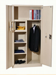 Bedroom locker   Combine