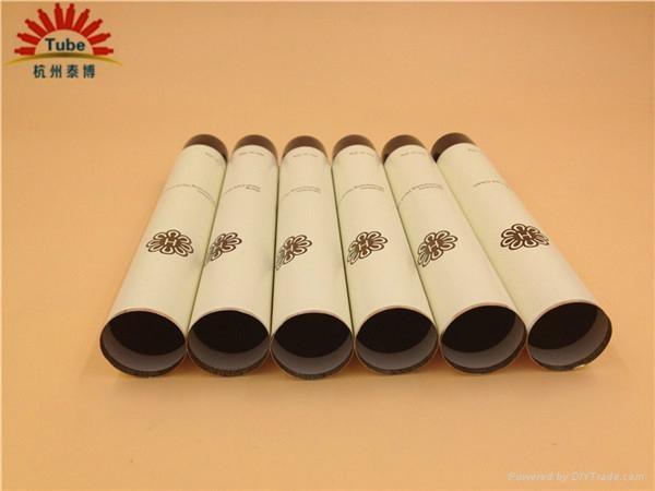 hand ceam aluminum tubes 2