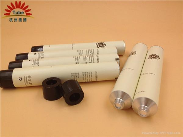 hand ceam aluminum tubes 4