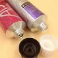 hair dye  aluminum tubes 1