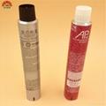 hair dye  aluminum tubes 3