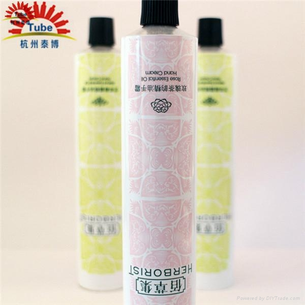 cosmetic products packaging tubes 1