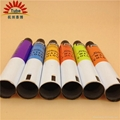 kinds painting packaging aluminum tube 4
