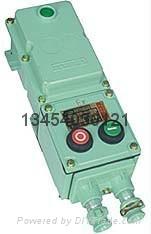 BQC/BQD53系列防爆磁力起動器