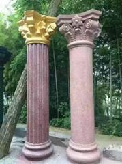 水泥羅馬柱40