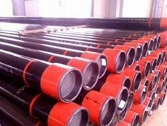 API 5L N80 oil casing pipe