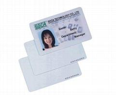 门禁ID卡生产
