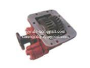 XCMG Excavator PARTS XE235C spare parts