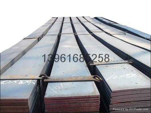 华西特高楼钢板 3