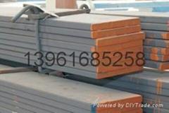 焊接翼板钢  条板