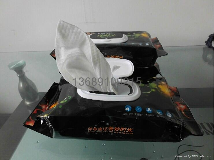 Household wipes  1