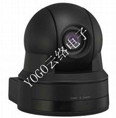 云絡出品Sony EVI-D80P標清視頻會議攝像機