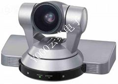 云絡出品SONY EVI-HD1高清視頻會議攝像機