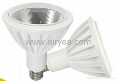 2015 Hot Sale E27 Led Par Light Par38 Lamp Cup Bulb