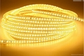 Yellow LED Strip Lights SMD5050 DC12V