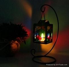 European chandeliers creative gift ornaments--zakka groceries