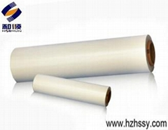 China Matte Bi-Axially Oriented Polyester Film for Base Material of Holographic