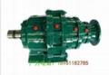 三級臥式擺線針輪減速機 2
