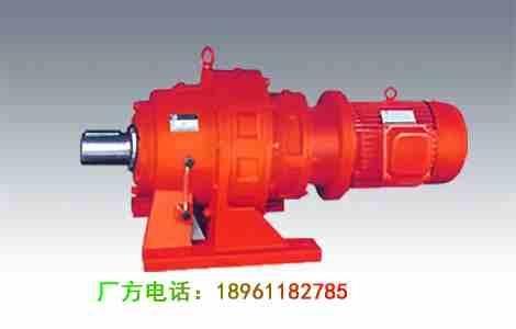 BWD摆线针轮减速机