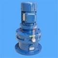 BLED立式摆线针轮减速机