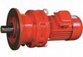 X系列摆线针轮减速机