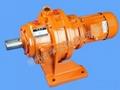 亭星8000系列擺線針輪減速機