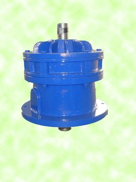 立式擺線針輪減速機 5