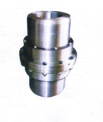 GⅡCL型联轴器