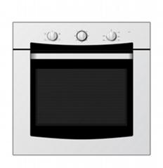 陷入式烤爐粉末塗料