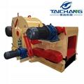 工业木材削片机碎纸机 2