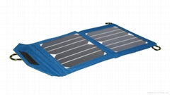 Original portable solar charging bags, solar chargers for mobile p