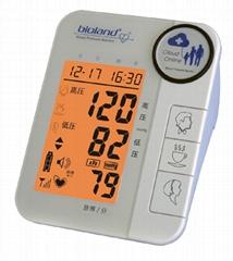 愛奧樂GPRS血壓計