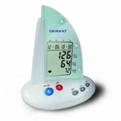 爱奥乐全自动电子血压计